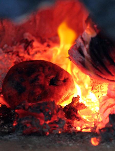 ayurvedisches Verdauungsfeuer Agni
